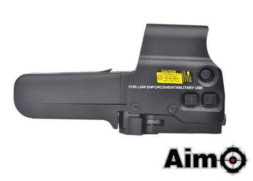 Element AIM-O 558 Scope Red/Green Dot Scope