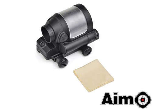 Elememt AIM O SRS 1x38 Black