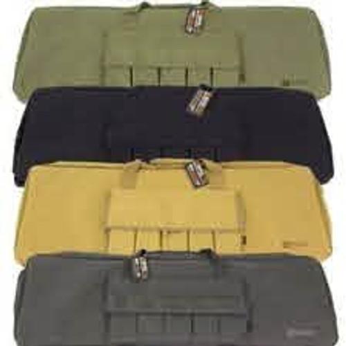 "Nuprol Essentials Soft Rifle Bag 36"""