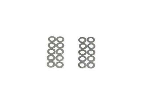 ASG Shim Set 10x0.10 10x0.20