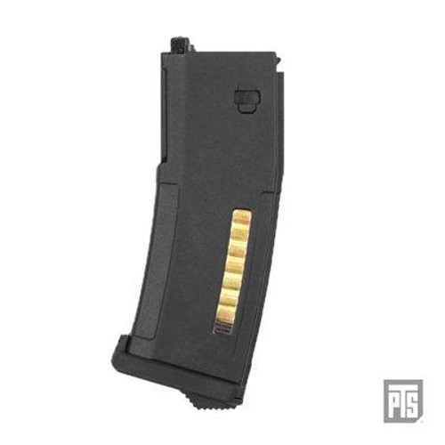 PTS EPM Magazine for Systema PTW Black