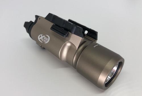 WADSN X300 Pistol Torch Tan
