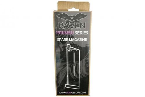 Raven 1911 Gas Pistol Magazine