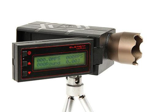 Element EX236 E1000 Chronograph