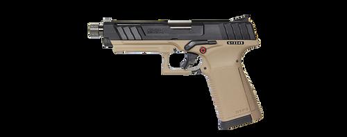 G&G GTP9 Pistol Black/Tan