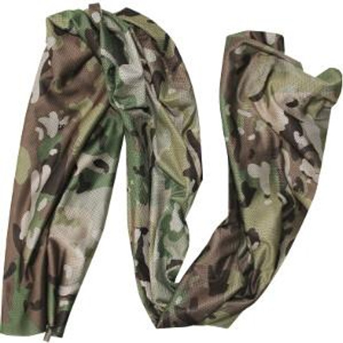 Special Ops Scarf - VCam