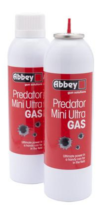 Abbey Predator Mini Ultra Gas