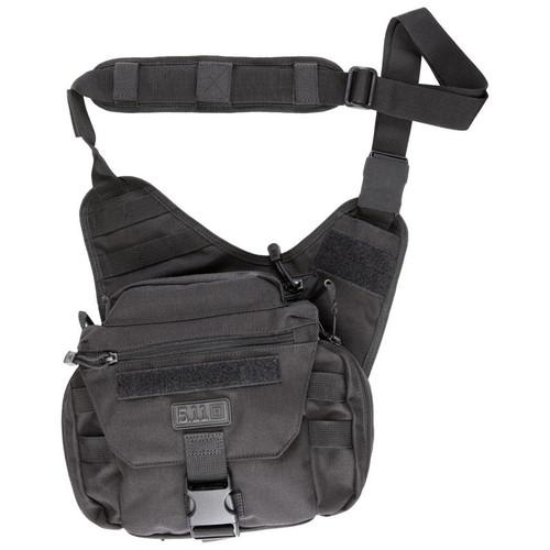 5.11 Push Pack 6L- Black