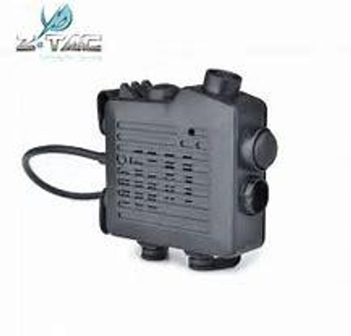Z Tac Selex CT5 Speaker Mic with PTT for Kenwood/Beofang
