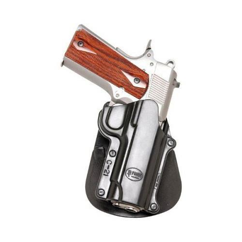 Fobus C21 Colt 1911 Holster