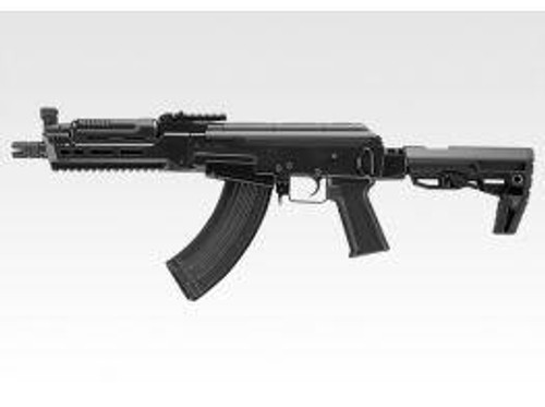 Marui AK Storm Recoil  - With Optional Upgrades Available