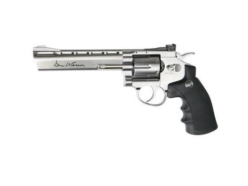 ASG Dan Wesson 6'Revolver (Low Muzzle Velocity)