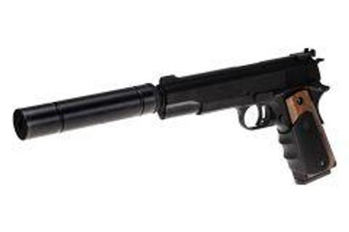 Vorsk Agency Arms VX9 Black