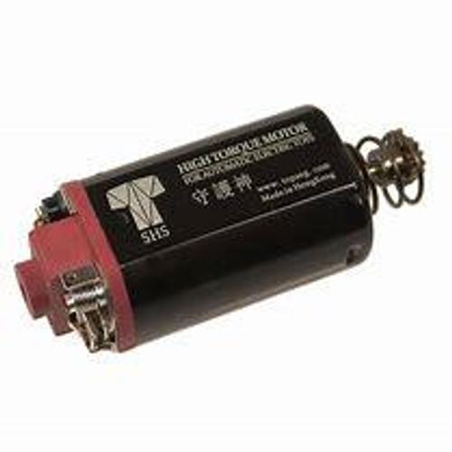 SHS Torque Motor (Short)