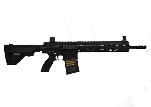 Marui 417 Recoil  - With Optional Upgrades Available