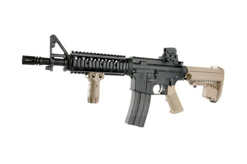Marui CQB-R Recoil Dark Earth  - With Optional Upgrades Available