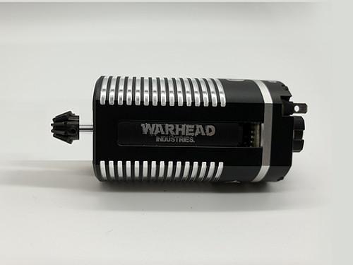 Warhead Industries Short Shaft High Speed Brushless Motor