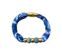 Bandana Bracelet- Multiple Colors