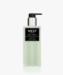 Liquid Soap- Wild Mint & Eucalyptus