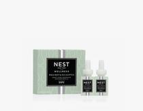 Pura Nest Refill Pod- Wild Mint & Eucalyptus