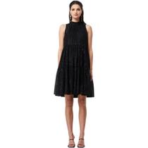 Delaney Dress- Black