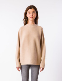Jolan Sweater- Tuscan Beige