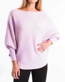 RYU Sweater- Lilac