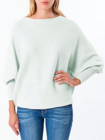 RYU Sweater- Mint