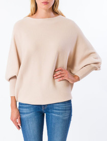 RYU Sweater- Cream