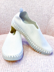 Tulip Slip-On Shoe- Sparkle Kit