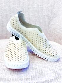 Tulip Slip-On Shoe- Kit