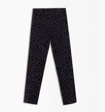 Cristi Leopard Trousers