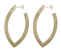 Smaller Alba Hoop Earrings