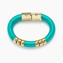 Classic Bracelet- Turquoise