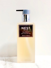 Hand Sanitizing Gel- Grapefruit