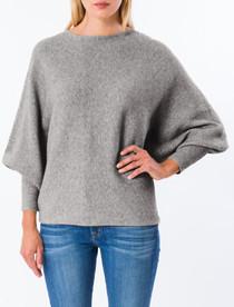 RYU Sweater- Ash Grey