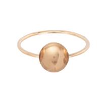 Clarity Ball Ring