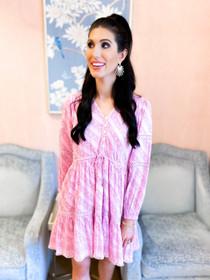 Patton Dress- Orchid