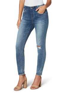 Gia Glider Ankle Jean- Leigh
