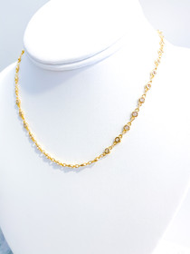 Tiffany Layering Chain