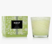 Spring Edition 3-Wick Candle- Bamboo