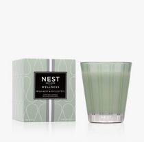 Classic Candle- Wild Mint & Eucalyptus