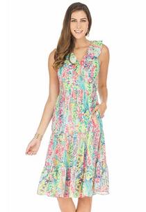 Garden Dress- Garden