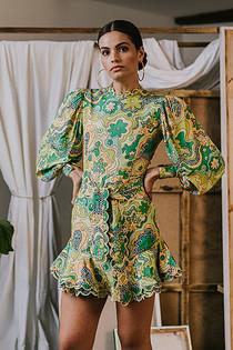 Orquidea Dress