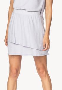 Tiered Skirt- Wisteria