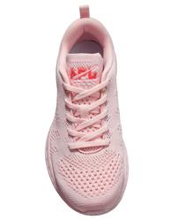 TechLoom Pro- Bleached Pink/Magenta