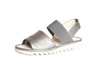 Banzai Sandal- Pewter