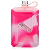 Liquor Canteen- Pink Swirl Blush