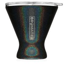 MargTini Tumbler- Glitter Charcoal