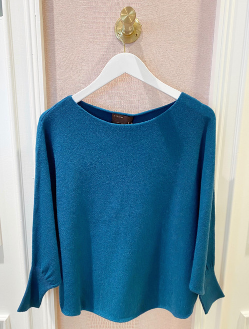 RYU Thin Sweater- Multiple Colors